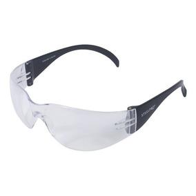 Epi Óculos De Proteção Vicsa Spy Incolor Antibassante