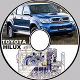 Diagramas Automotrices Toyota Hilux