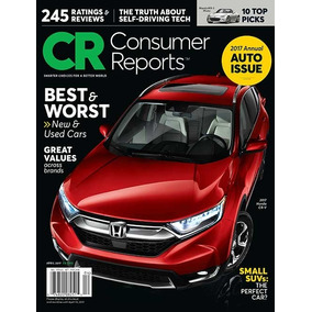 Revista Consumidor - Escolha 1