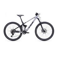Bicicleta Carbono Tsw All Quest Full Suspension Enduro