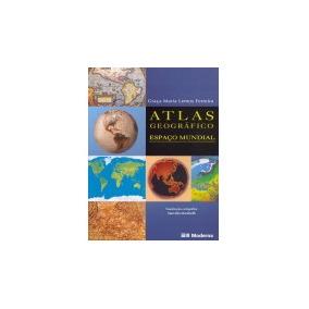 Atlas Geográfico: Espaço Mundial - Segunda Edição - Mode