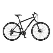 Bicicleta Zenith Cima Urbana Con Susp Rod 28