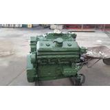 Motor Detroit Diésel Estacionario 8v 92 Estándar