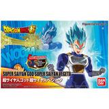 Figure Rise Vegeta Ssj Blue, Dragon Ball Super, Msi