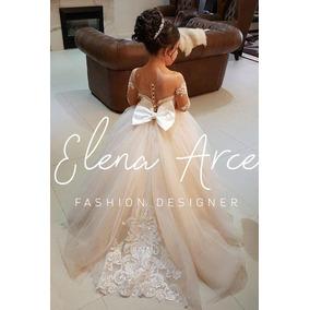Vestido Elena Arce