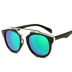 Óculos De Sol Feminino Espelhado Barato