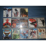 Juegos Ps3 Remate Spider-man God War Uncharted Playstation