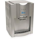 Purificador Agua Eletrico Gelada Polar Prata 220v Eletronico