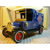 Matchbox Camión Ford T Papas Smith 1912 M.of Yesteryear Y-12