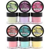 Mia Secret -color Punch Collection Nail Acrylic Powder Set O