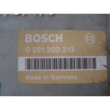 Ecu Peugeot 405 Sri 0 261 200 213 0261200213
