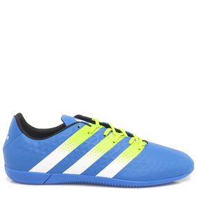 Chuteira adidas Ace 16.3 Futsal | Zariff