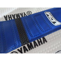 Funda De Asiento Tapizado Yamaha Yz125/ Yz250 2 Tiempos,grip
