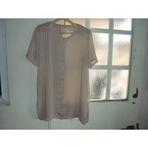 Camisa Señora Xl