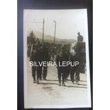 Foto Da Rendição Da 114 Div. Em Fornovo,feb,caminhões,soldad