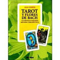 Libro Tarot Y Flores-flores De Bach-flores De Bach-emociones
