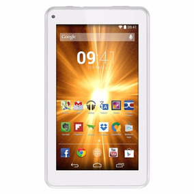 Tablet Multilaser M7s Quad Core Tela 7 Polegadas 8gb E 3g