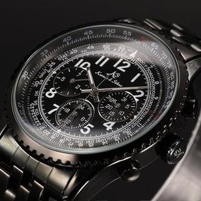 Relogio Aeromatic Aviador A1303 C - Relógios De Pulso no Mercado ... d63424b0f9