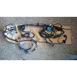 Ramal Electrico Cableado Motor Trailblazer 06-09 Original Gm