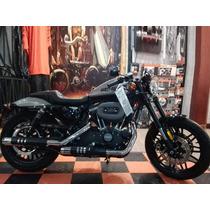 Harley-davidson Roadster 1200cc Colores A Escoger