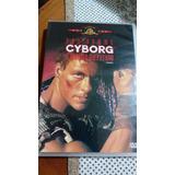 Dvd Cyborg Van Damme