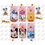 Funda Case Personajes Disney Iphone 4 4s 5 5s 6s 6 6 Plus