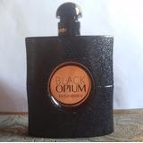 Perfume Importado Black Opium Ysv - Eau De Parfum Original