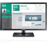 Samsung Cloud Display Nc241-ts Cliente Todo En Uno Zero - T