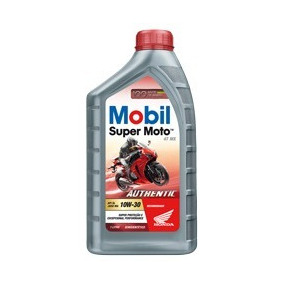 Caixa Óleo 12l Móbil Super Moto 4t 10w30 Semi-sint. Atacado