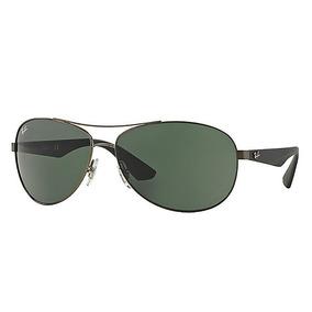 4c940d1b317bd Ray Ban 3526 Aviador Tamanho G Oculos - Óculos no Mercado Livre Brasil