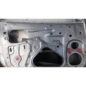 Porta Dianteira Vectra 99 Lado Esquerdo