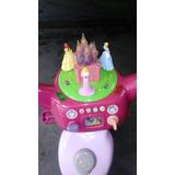 Triciclo De Princesas Disney