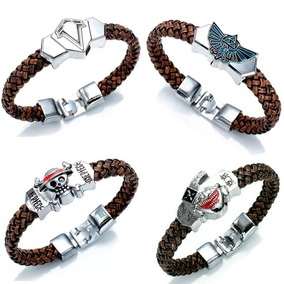 Brazalete Zelda Assassins Creed Envio Gratis Pulsera Shingek