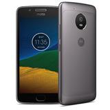 Motorola Moto G5 4g Lte 32gb Dual Sim Libre Caja Sellada