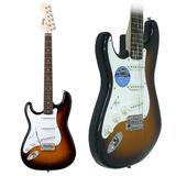 Guitarra Fender Squier Stratocaster Affinity- Queen Instrume