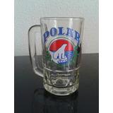 Jarra Cerveza Polar. Nueva