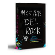 Mostras Del Rock - Barbi Recanati - Futurock