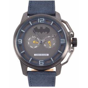 Relógio Chilli Beans Re.cr.0234.2835 Dc Comics Batman