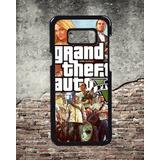 Funda Para Samsung S8 Plus Grand Theft Auto Gta Nuevo 10
