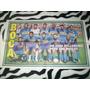 Poster Boca Juniors Victoria A River Noviembre 2003