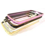 Case Bumper Galaxy Grand Duos 2 G7102 G7106 + 1 Película