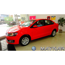 Vw Polo 1.6 Comfortline Manual Okm 2017