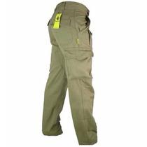 Pantalon De Trabajo Cargo Gaucho Pampero Directo De Fabrica
