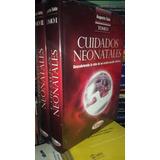 Cuidados Neonatales - Augusto Sola - 2ts - Edimed