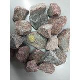Piedra Balastro 30/50 Triturado -gruesa - Piedra De Vias