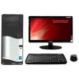 Computador De Escritorio Pc Amd E350 2gb 1000gb