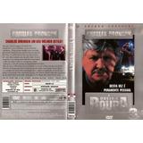 Dvd À Queima Roupa, Charles Bronson, Policial, Original
