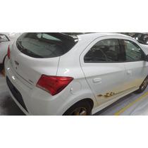 Chevrolet Onix Effect Linea Nueva