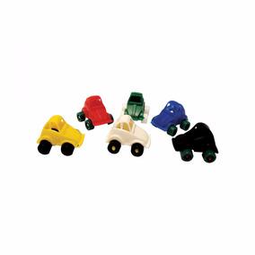 Kit 20 Brinquedo Mini Carrinho Fusca Fusquinha Colorido