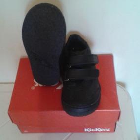Zapatos Kickers Escolares
